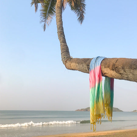 Wanderlust Goa (Pink Label)