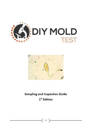 Mold Air Pump Purchase - Mold testing kit for home