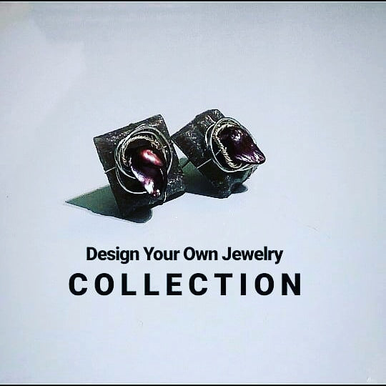 Design Your Own Jewelry C O L L E C T I O N 'Mix & Match!'