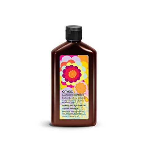 AMIKA Balancing Shampoo - Believe Barber & Beauty Shop