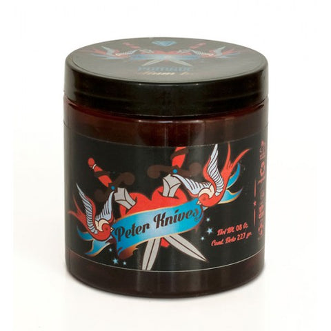 Peter Knives Pomade - Believe Barber & Beauty Shop