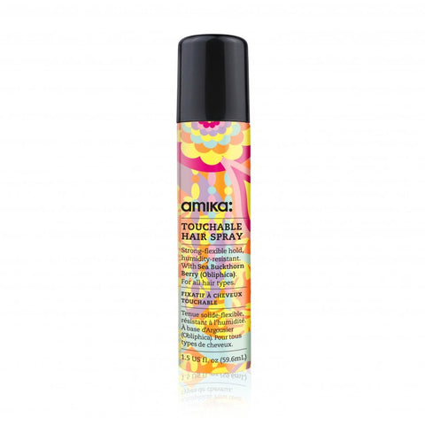 AMIKA Touchable Spray - Believe Barber & Beauty Shop