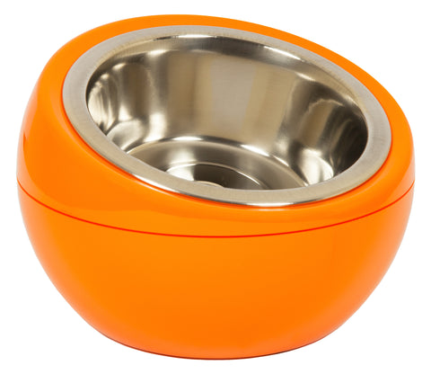 Hing Designs The Dome Bowl 250ml (Orange)
