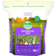 Oxbow Botanical Hay 15oz