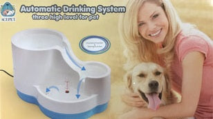 Acepet Automatic Drinking System