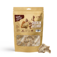 [Promo] Absolute Bite Freeze Dried Raw Chicken Gizzard (65g)