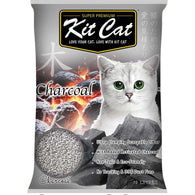 Kit Cat Classic Clump Litter (10L/7kg) Charcoal