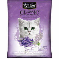 Kit Cat Classic Clump Litter (10L/7kg) Lavender