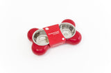 Hing Designs The Bone Bowl (Red)