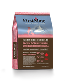 Firstmate Grain & Gluten Free, Pacific Ocean Fish with Blueberries