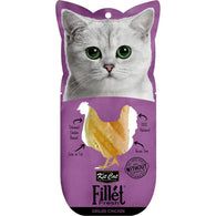 Kit Cat Fillet Cat Treat Series (30g) Grilled Chicken
