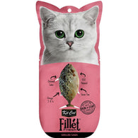 Kit Cat Fillet Cat Treat Series (30g) Grilled Saba/ Mackerel