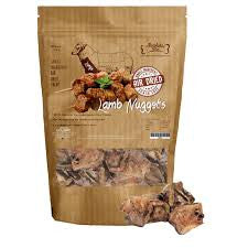 Absolute Bites Air Dried Lamb Nuggets (300G)