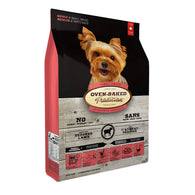 Oven-Baked Tradition Adult Lamb Small Bites Dog Dry Food