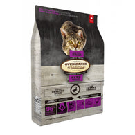 Oven-Baked Tradition Grain Free Duck Cat Dry Food