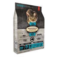 Oven-Baked Tradition Grain Free Fish Cat Dry Food