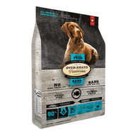 Oven-Baked Tradition Grain Free Fish Dog Dry Food