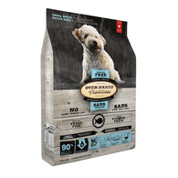 Oven-Baked Tradition Grain Free Fish Small Bites Dog Dry Food