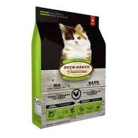 Oven-Baked Tradition Kitten Chicken Cat Dry Food