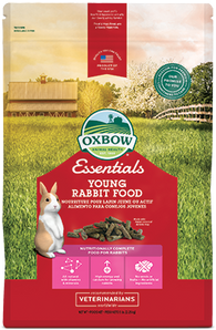 Oxbow Essential Young Rabbit Food
