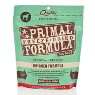 Primal Freeze Dried Canine Chicken Nuggets