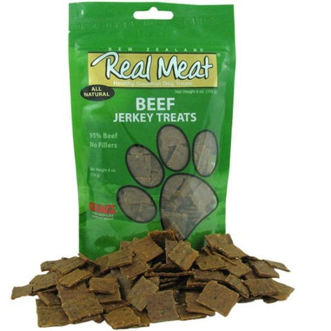 TRMC Free Range Real Meat Dog Treats (Beef)