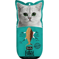 Kit Cat Fillet Cat Treat Series (30g) Tuna and Fiber