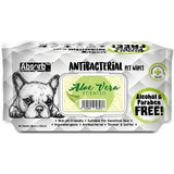 Absorb Plus Antibacterial Scented Pet Wipes