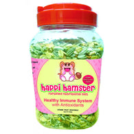 Happi Hamster Healthy Immune System Fortified Nutritional Diet 600g