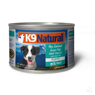 K9 Natural Puppy Beef & Hoki Canned Dog Food