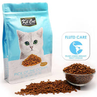 Kit Cat Pick Of The Ocean Dry Cat Food 1.2kg