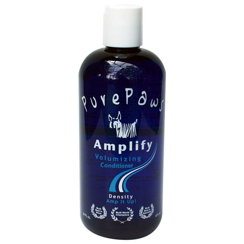 Pure Paws Amplify Volumizing Conditioner 16oz