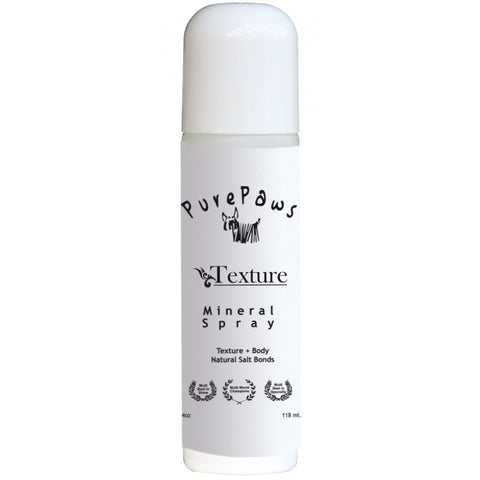 Pure Paws Texture Mineral Spray 4oz