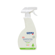 Vitakraft Non-Toxic Disinfectant Spray 490ml