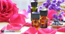 Using Roll On Bottles for Your Essential Oils-Glass Bottle Outlet