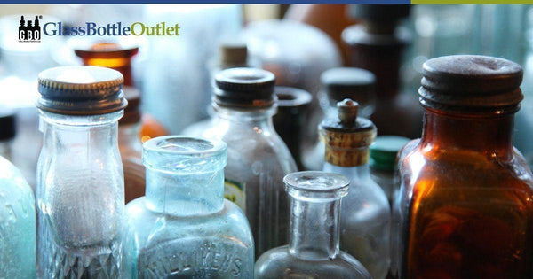 Get the Most for Your Money At Glass Bottle Outlet-Glass Bottle Outlet
