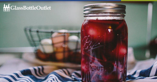 Three DIY Mason Jar Projects for Spring-Glass Bottle Outlet