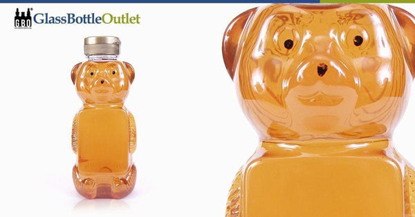 Buying Plastic Containers Online-Glass Bottle Outlet