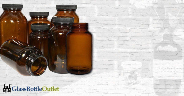 Using Amber Bottles for Your Business-Glass Bottle Outlet