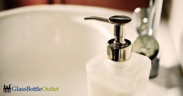 Using Glass Pump Bottles In Your Home-Glass Bottle Outlet