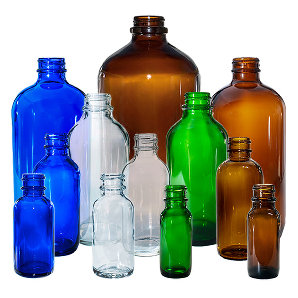 6c15ab0b8792 Wholesale Glass Bottles, Jars, and Vials - Glass Bottle Outlet