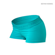 Better Bodies Fitness Hotpant - Aqua Blue