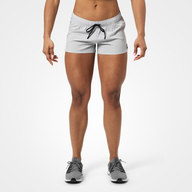 Better Bodies Nolita Shorts - Frost Grey