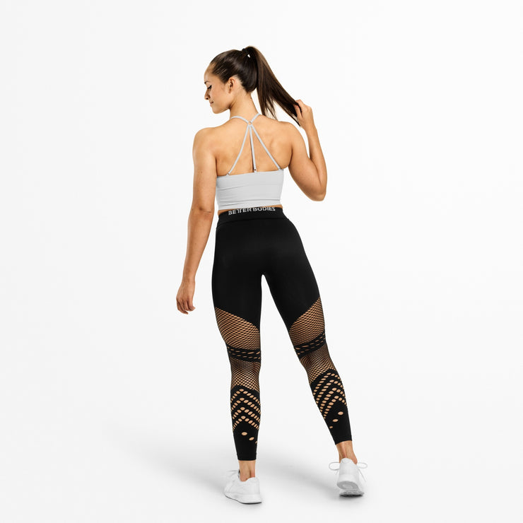 Better Bodies Waverly Tights - Black