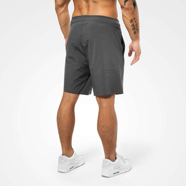Better Bodies Hamilton Shorts - Iron