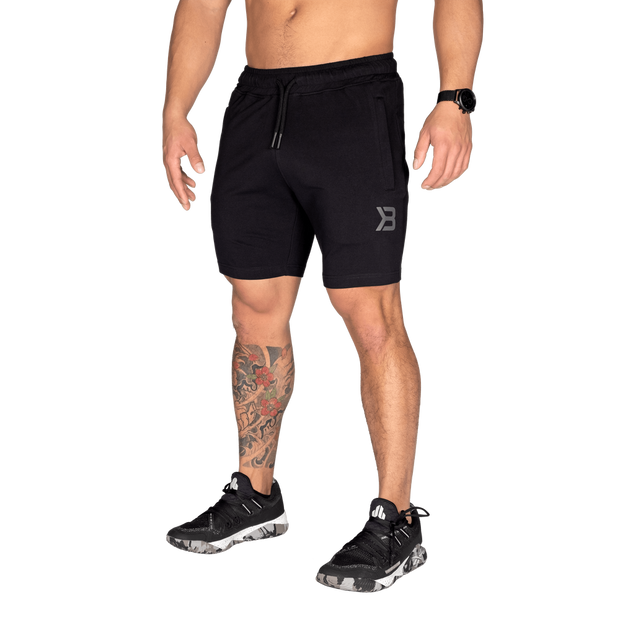 Better Bodies Tapered Sweatshorts
