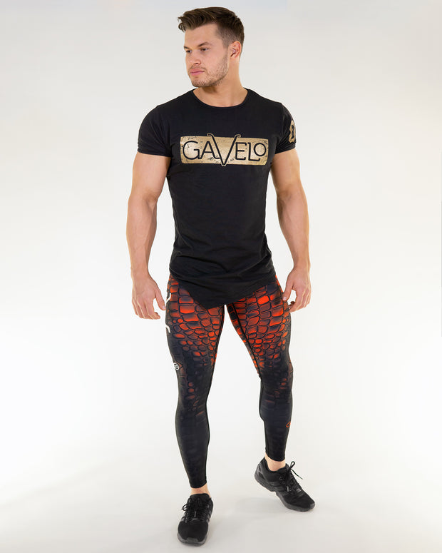 Gavelo Marvellizzard Mens Compression