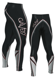 Gavelo Techno Carbon Mens Compression