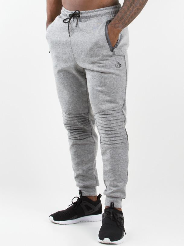 Ryderwear Carbon Track Pants - Grey