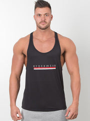 Ryderwear Fresh T-Back - Black